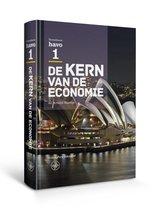 De Kern van de Economie - De kern van de economie Havo 1 Tekstboek