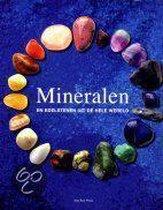 Mineralen en edelstenen