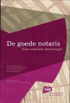 De goede notaris