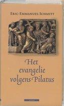 Het evangelie volgens Pilatus