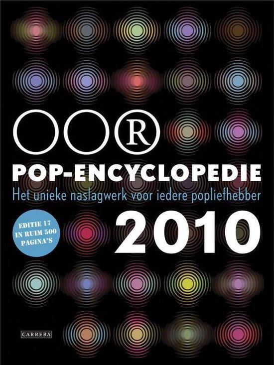 Oor Popencyclopedie / 2010 - Oor |