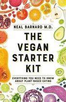 The Vegan Starter Kit