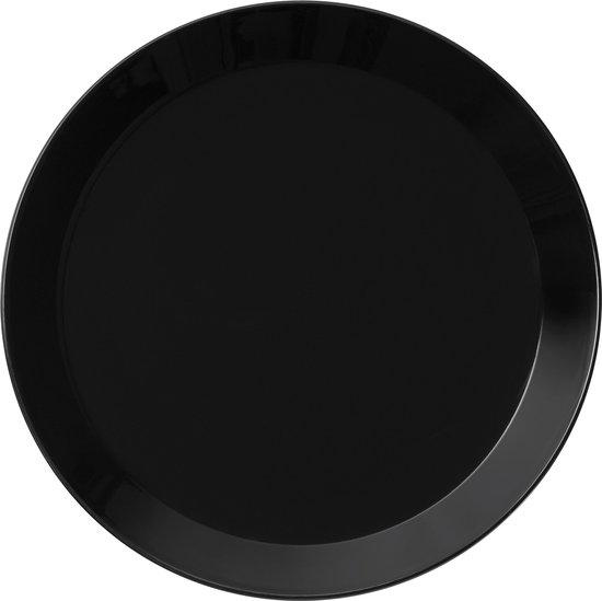 Iittala Teema Bord - 26 cm - Zwart