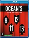 Ocean's Collection (Blu-ray)