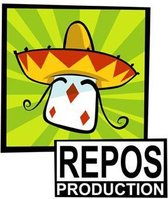 Repos Production Bordspellen - Coöperatief spel