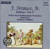 J. Strauss, Jr. Edition, Vol. 2