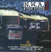N.W.A. & The Posse 2