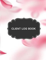 Client Log Book