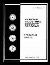 National Industrial Security Program