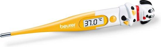 Beurer BY11 - Baby koortsthermometer - Flexibele punt - Hond