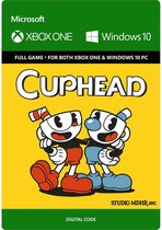 Cuphead - Xbox One / Windows 10 Download