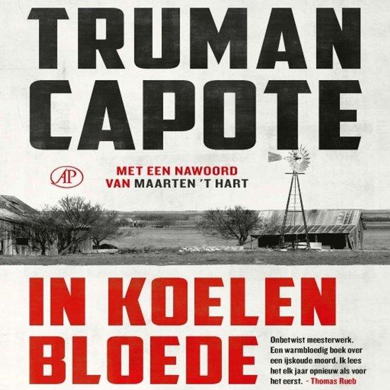 In koelen bloede - Truman Capote |