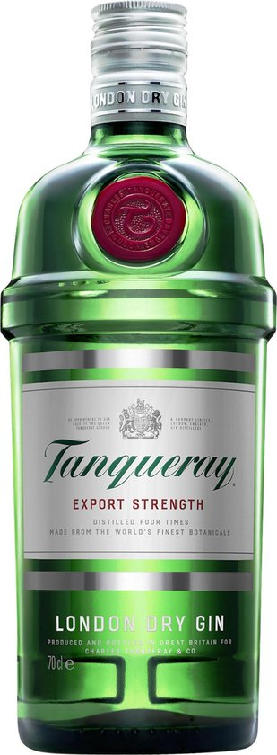 Tanqueray London Dry - 70 cl