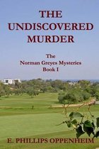 The Undiscovered Murder