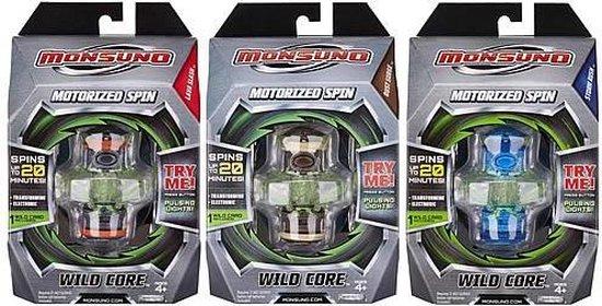 Monsuno Motorized Spin tol