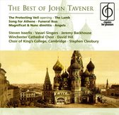 The Best Of John Tavener