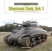 Sherman Tank Vol. 1