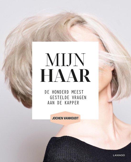 Mijn haar - Jochen Vanhoudt |