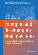 Omslag Emerging and Re-emerging Viral Infections