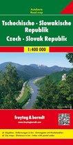 FB Tsjechië • Slowakije