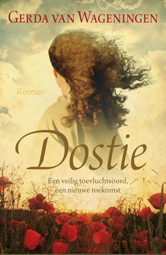 Schouwentrilogie - Dostie - Gerda van Wageningen |