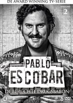 Pablo Escobar - Seizoen 02