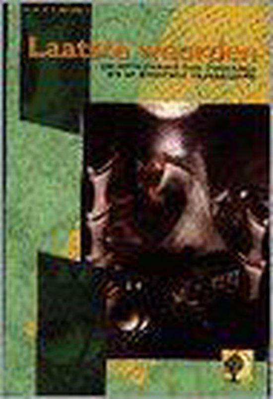 Laatste woorden (openbaringen) - Eugene H. Peterson | Readingchampions.org.uk