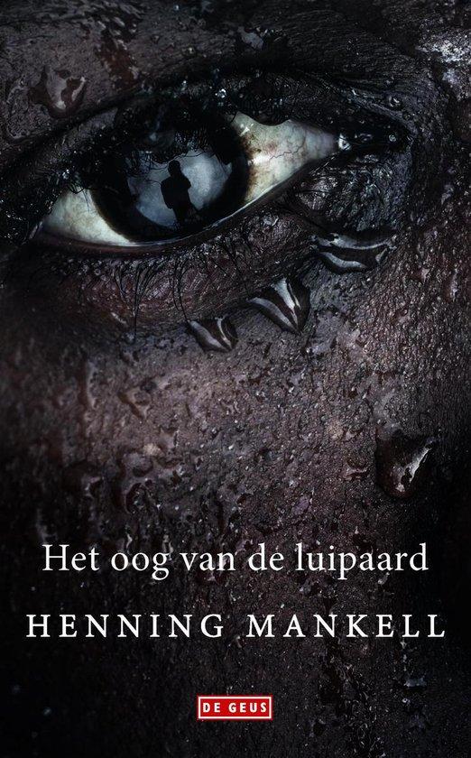 Het oog van de luipaard - Henning Mankell pdf epub
