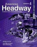 American Headway - second edition 4 workbook