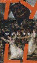 Boek cover Tyll van Daniel Kehlmann (Hardcover)