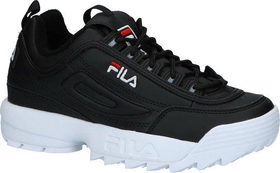 Fila - Disruptor - Sneaker - Dames - Zwart