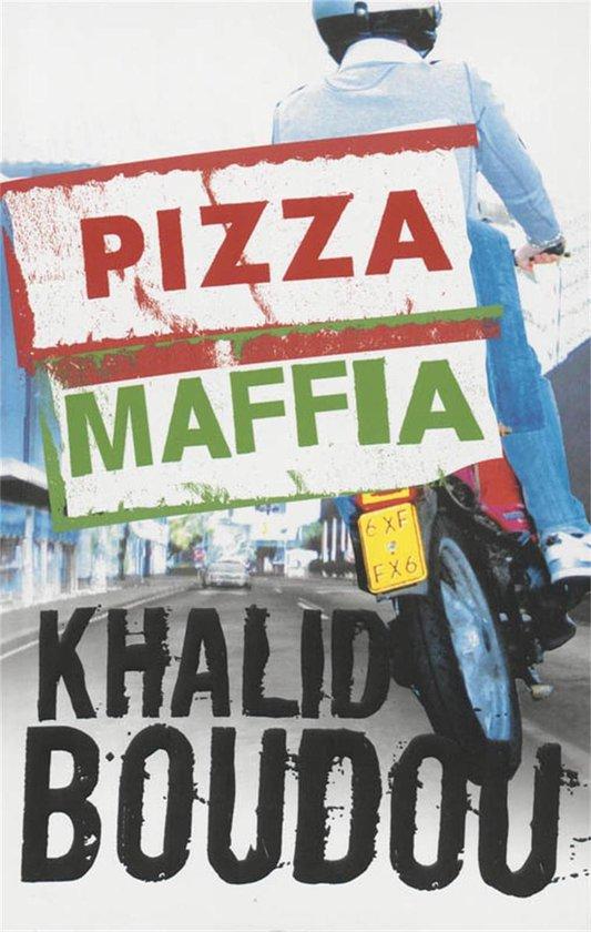 Pizzamaffia - Khalid Boudou