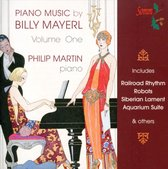 Piano Music By Billy Mayerl Volume 1
