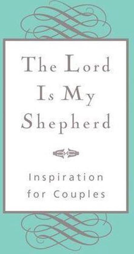 Omslag van Lord is My Shepherd
