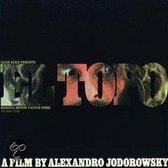 Topo [Original Motion Picture Soundtrack]