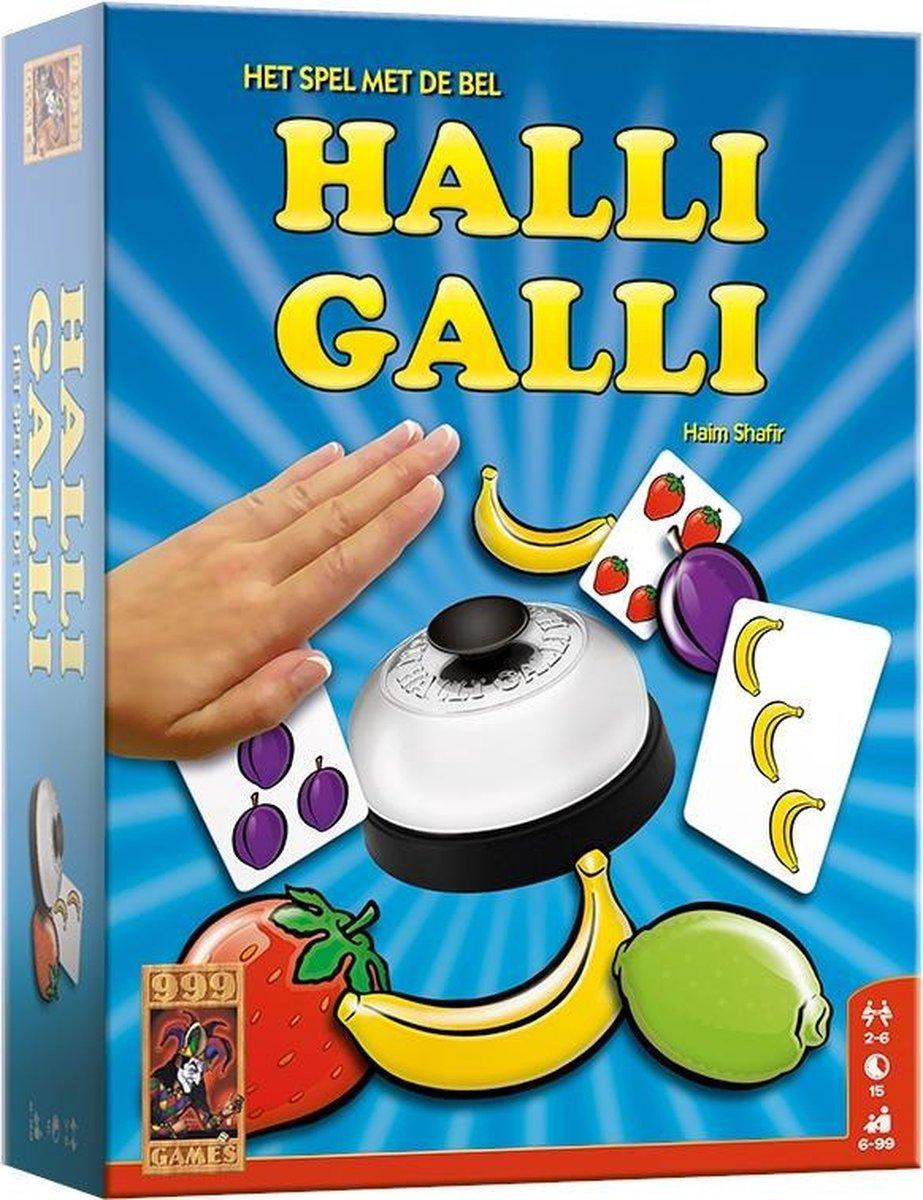 Halli Galli - 999 Games