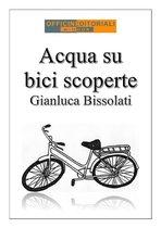 Acqua su bici scoperte
