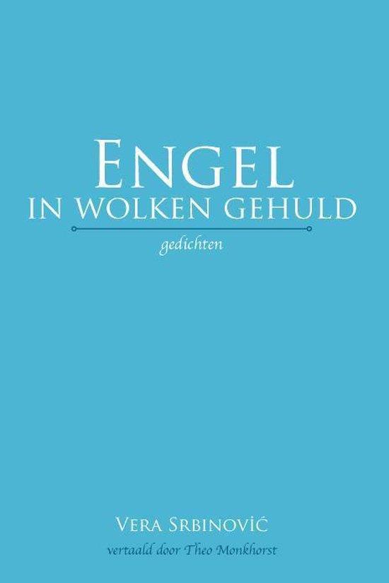 Engel in wolken gehuld - Vera Srbinovic   Readingchampions.org.uk