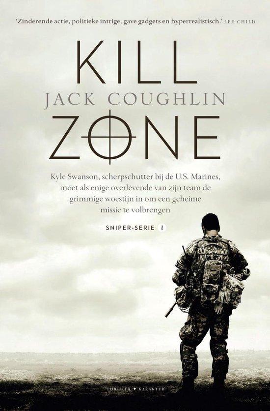Kill Zone - Jack Coughlin |