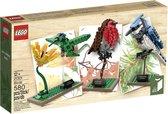 LEGO Ideas Vogels - 21301