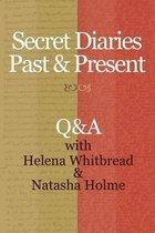 Omslag Secret Diaries Past & Present