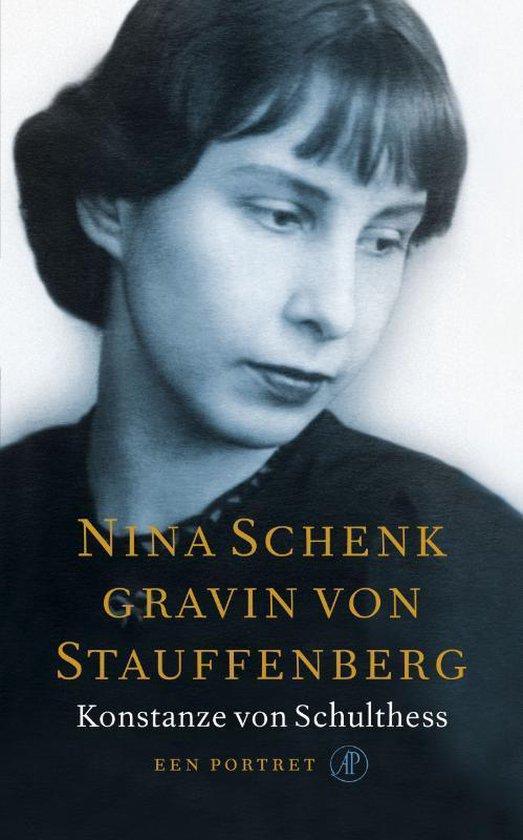 Nina Schenk Gravin Von Stauffenberg - Konstanze von Schulthess |