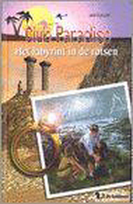 Het Labyrint In De Rotsen - Jan Flieger |