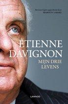 Etienne Davignon. Mijn drie levens