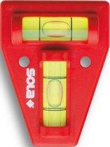 Sola Kruiswaterpas K5 2-weg Kunststof 45x60mm. Voor het stellen van o.a. Wasmachine, Wasdroger, Caravan, Vouwwagen