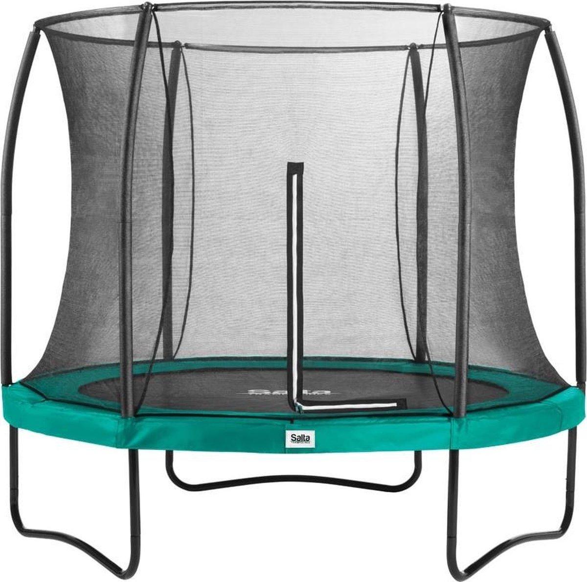 Salta Comfort Edition 305 cm Groen - Trampoline