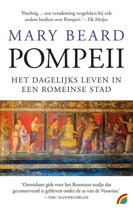 Afbeelding van Pompeii