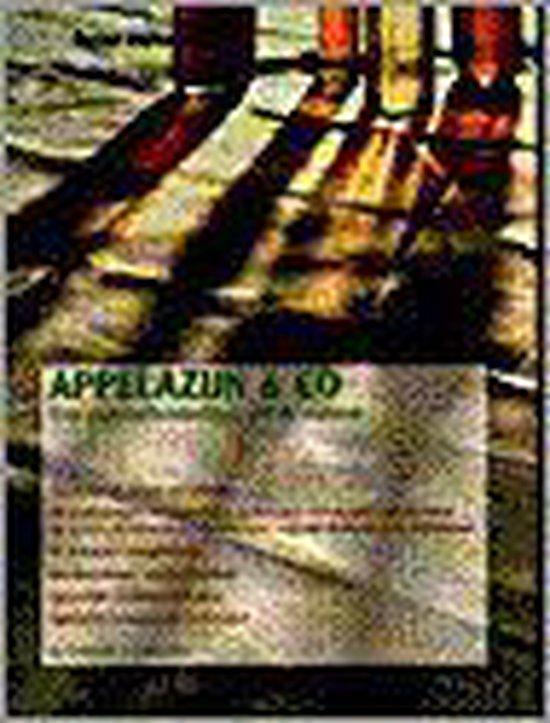 Appelazijn en co - Bernd Kullenberg pdf epub
