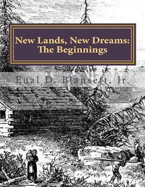 New Lands, New Dreams