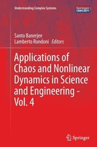 Applications of Chaos and Nonlinear Dynamics in Science and Engineering